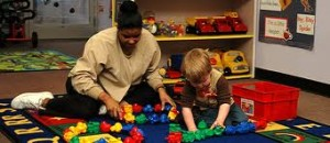 Best Practices ECE2 Rainy Day PreK